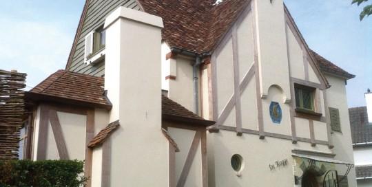 renovatie dakpannen met tegeldakpannen
